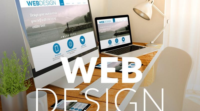 A New Effort For Your Web Site Designing