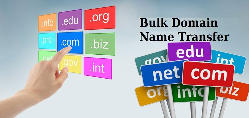 How Is Actually Bulk Website Name Registration Carried Out? It Just Is dependent! 6