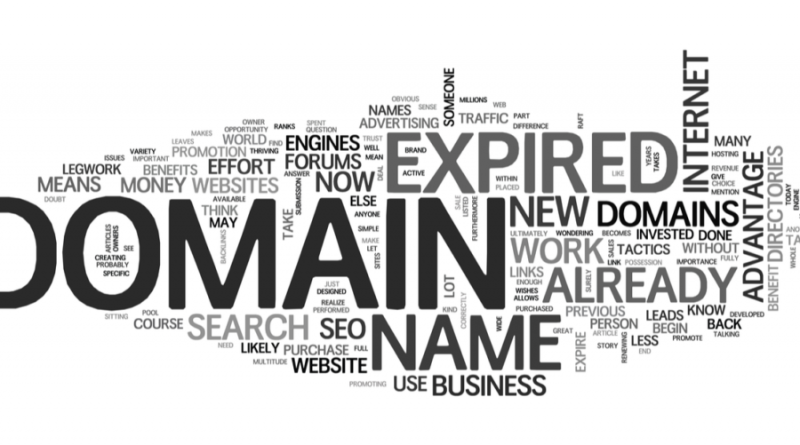 Out Of Date Web Domain Names Targeted Online Traffic 9