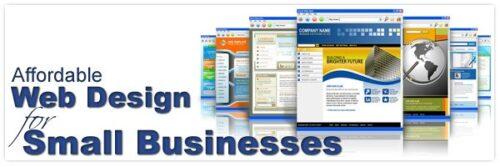 An Affordable Basic Website Option 9