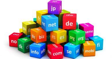Choosing Efficient Web Domain Name 3