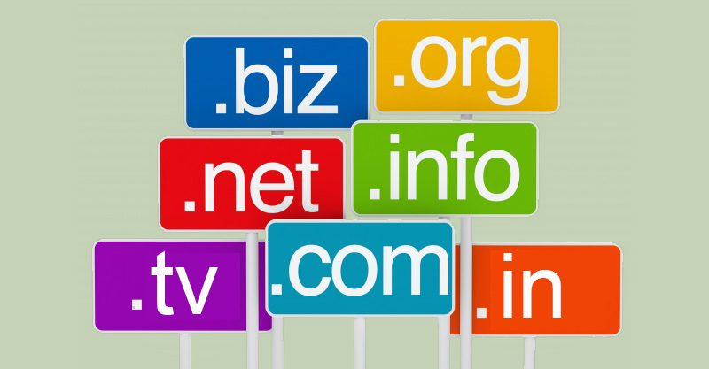 How Important Are Usually Web Domain Names? 7