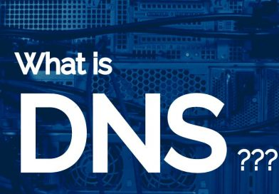 Everything About The DNS Web Domain Name System