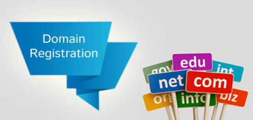 Getting Your Web Domain Name 3