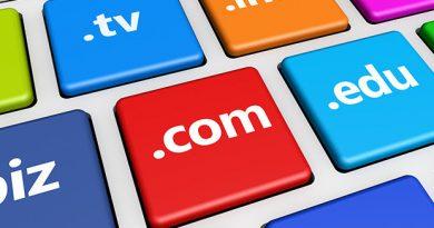 Central Nic Web Domain Names 3