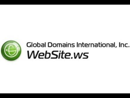 GDI - Global Domain Names International Examined 7
