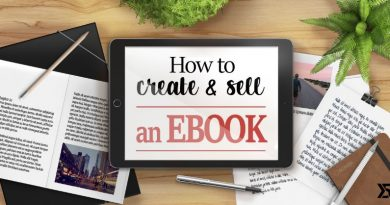 10 Steps To Create Your Ebooks 7