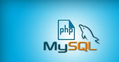A Sign In System Using PHP and MySQL 4