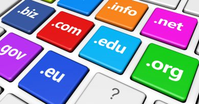 Web Domain Name Suffix And The Effective Ways To Use It! 2