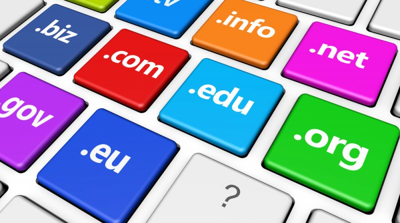 Web Domain Name Suffix And The Effective Ways To Use It! 1
