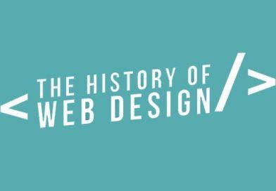 90s Website Design: A Sentimental Look Back