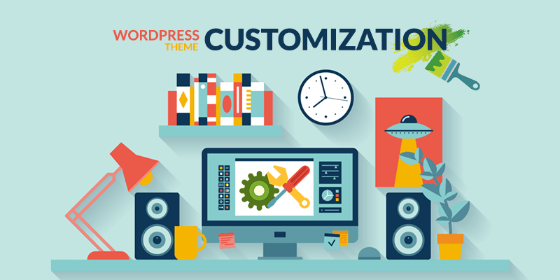 Internet Site Customization: Exactly What Do We Complete?