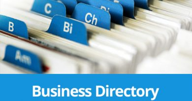A company Directory Just Isn't Enough Any longer! 8