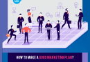 A web Marketing Strategy that Works