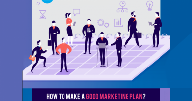 A web Marketing Strategy that Works 9