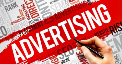 Marketing Internet Banners 4