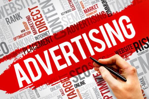 Marketing Internet Banners 5
