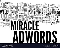 Adwords Miracle