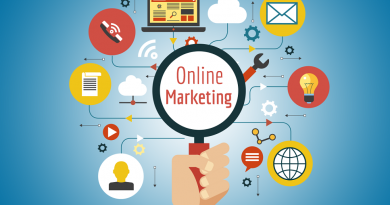 5 Online Marketing Techniques To Drive Increased traffic 9