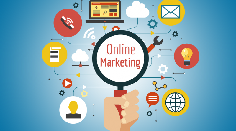 5 Online Marketing Techniques To Drive Increased traffic 1