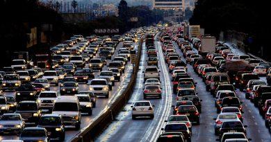 Examining Website Traffic