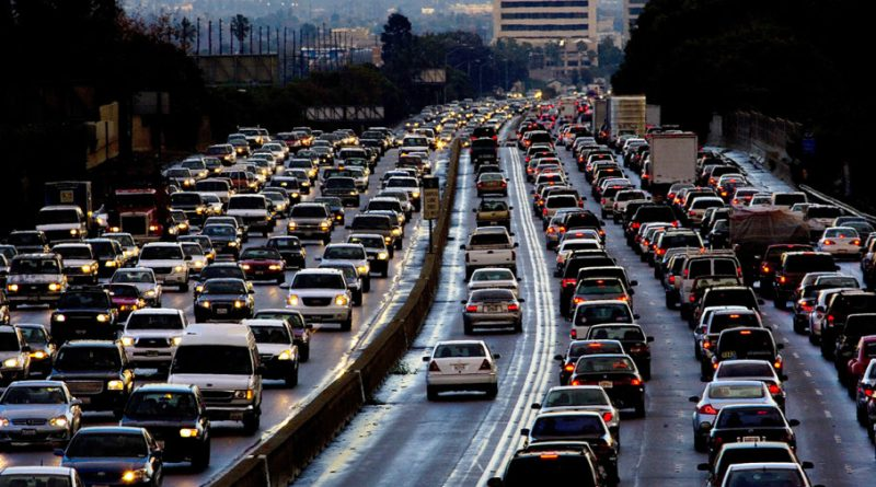Examining Website Traffic 1
