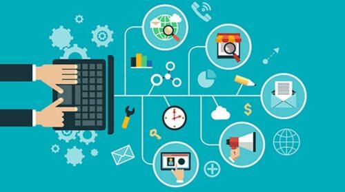 12 Ways To Profit Online Marketing 1
