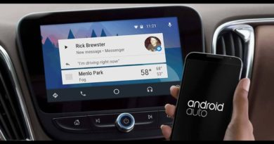2019 Android Auto Set Up and Walk Through |How To|