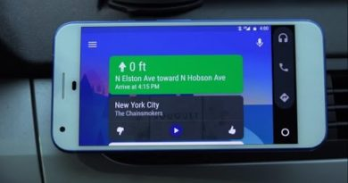 Android Auto In Any Car!