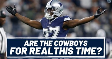 Are the Cowboys for Real This Time? | Blogging the Boys