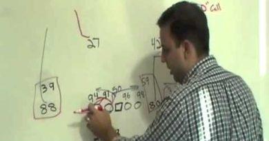 BloggingTheBoys.com On The Chalkboard: Cowboys Defending Broncos