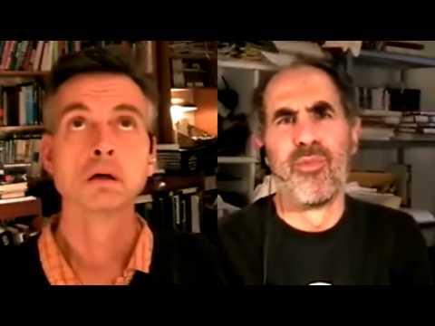 Bloggingheads: Technological 'God' - nytimes.com/video