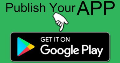 How To Upload Android App on Google Play Store | Publish App on Play Store