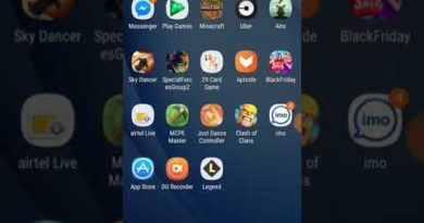 How to download app store samsung