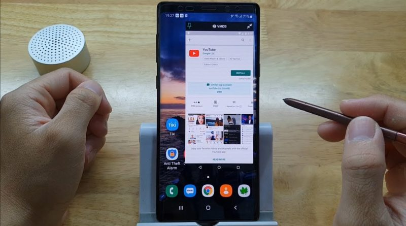 How to install the Android Emulator on your Phone