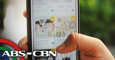 My Puhunan: Shopee Philippines