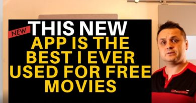 NEW *FASTEST* BEST FREE MOVIE & TV SHOW APK ON FIRESTICK FINALLY ARRIVED!!