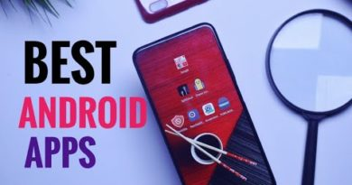 Top Android Apps // Best Android Apps (December 2019) 2