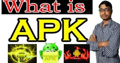 What is APK and Why is it Important for your PHONE?