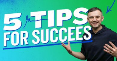 5 Business Tips in Five Minutes