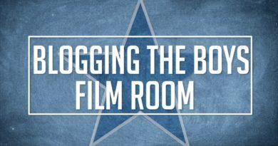 Analyzing Leighton Vander Esch's ability to read an offense   Film Room