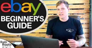 Beginner's Guide to Starting an eBay Business 2019 / 2020   Step by Step Guide
