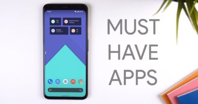 Best Android Apps you Must Have Installed in 2019!