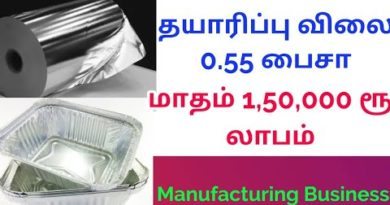 Business ideas in tamil,business tips in tamil,high profit business,small business ideas in tamil