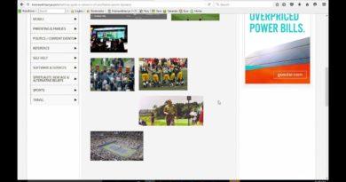 """Complete Step by Step """"Link Posting"""" Blogging Site Set Up PART 1"""