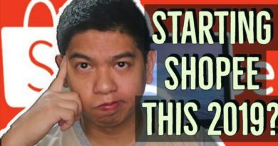Dont Start Selling through Shopee this 2019 Until You Watch This! - VLOG #110