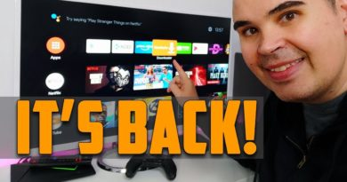 Downloader App Is Back On Android TV - How To Find & Install It