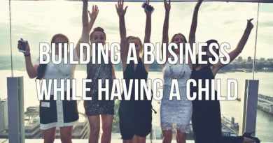 How to Build a Business while Raising Kids | Tips from Moms Entrepreneurs