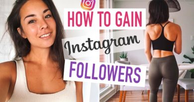 How to Gain Instagram Followers | 10 Best Tips for Bloggers