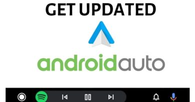 How to Get the New Android Auto UI in your Car - Android Auto 4.5.5928